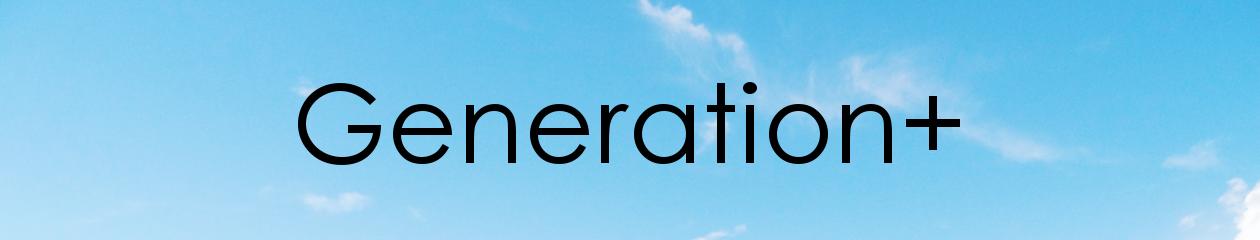 Verein Generation+